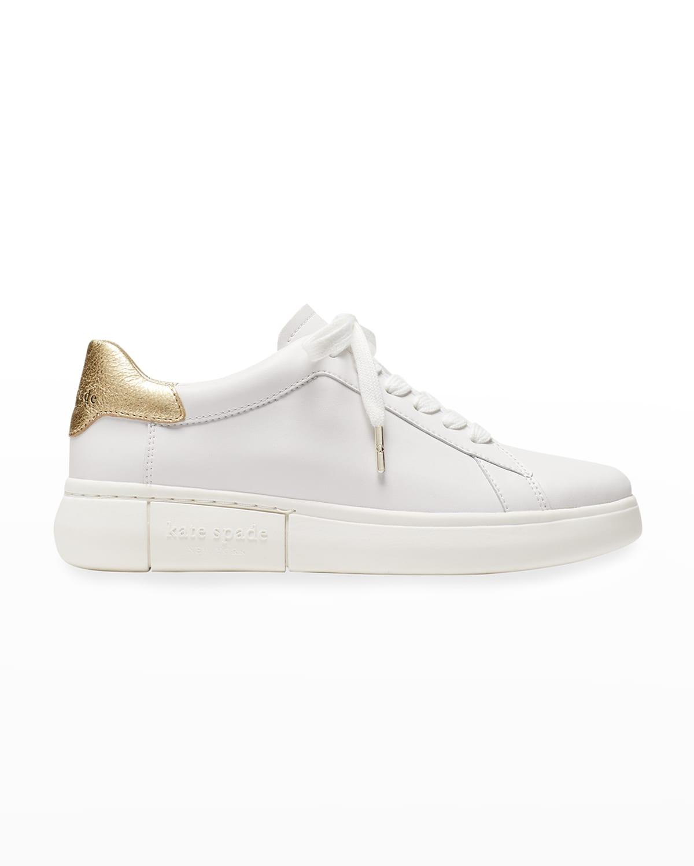 lift tweed low-top sneakers
