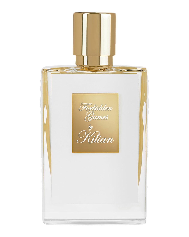 Forbidden Games Eau de Parfum
