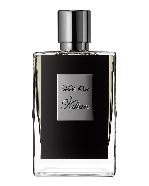 Musk Oud Eau de Parfum