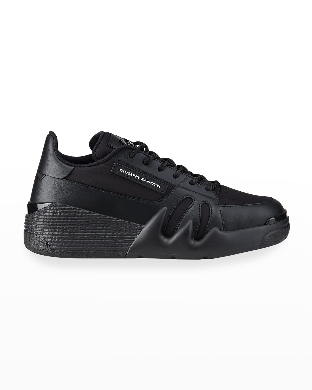 Men's Talon Tonal Low-Top Sneakers