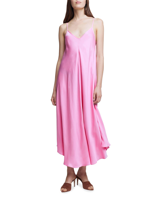 Lorraine Midi Cocktail Dress