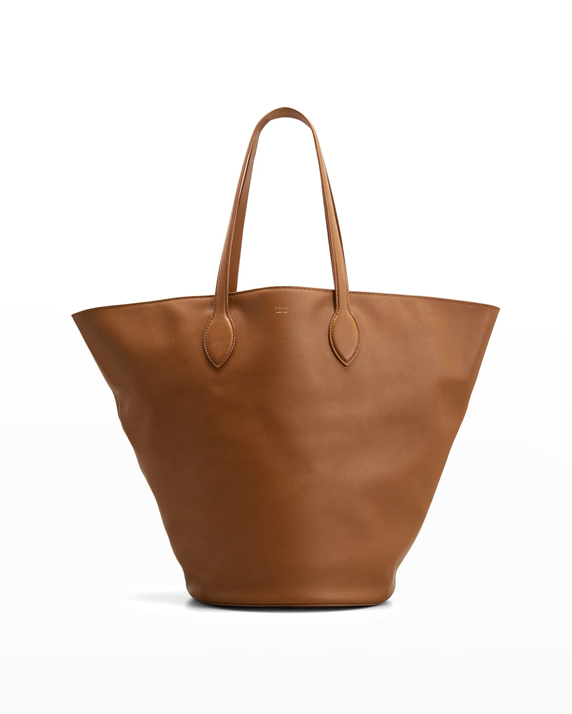 Osa Leather Medium Tote Bag