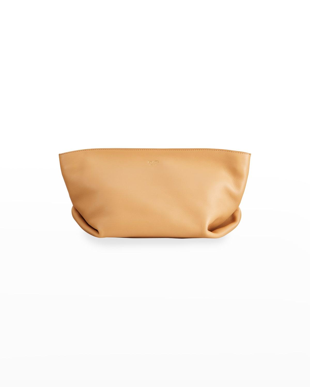 Adeline Zip Clutch Bag