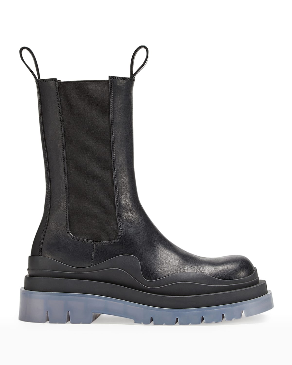 The Tire Boots