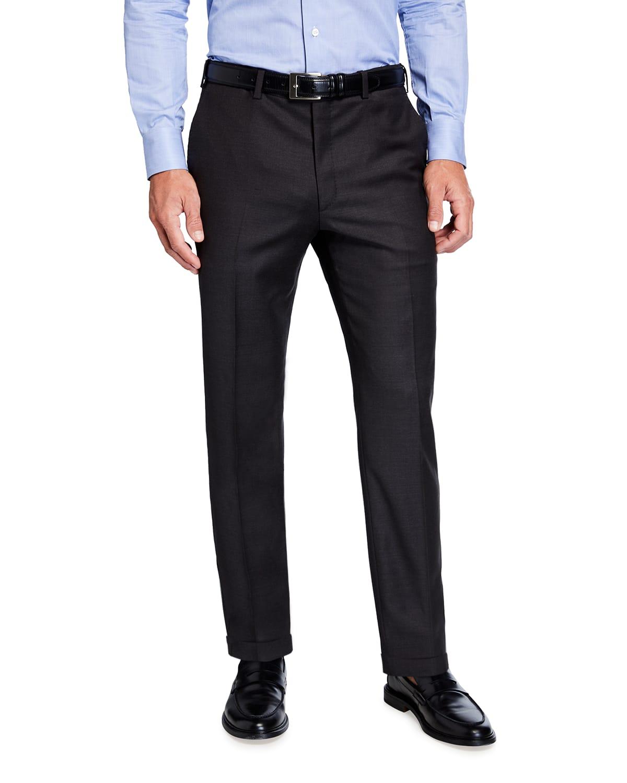 Men's Tigullio Wool Trousers