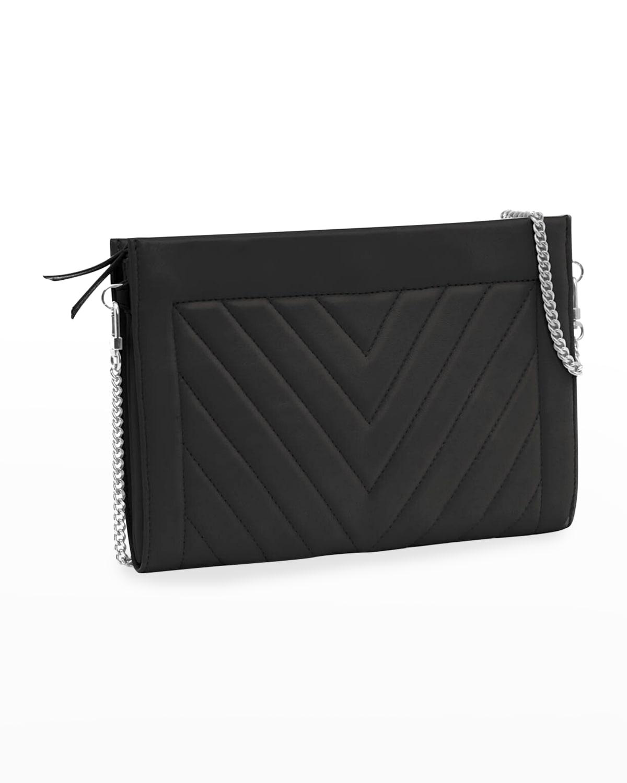 Gamechanger Classic Quilted Zip Bag