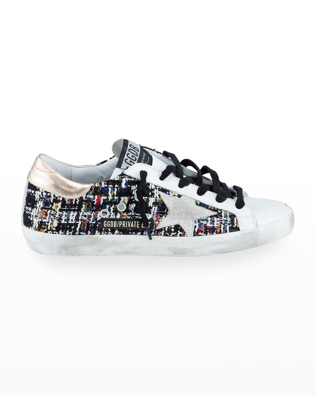 Superstar Multi Boucle Low-Top Sneakers