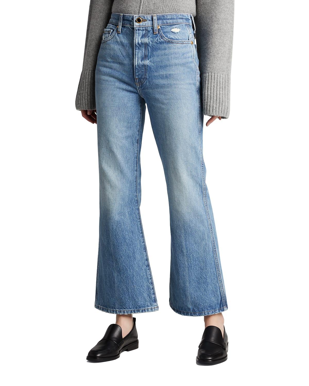 Gabbie Flare Jeans