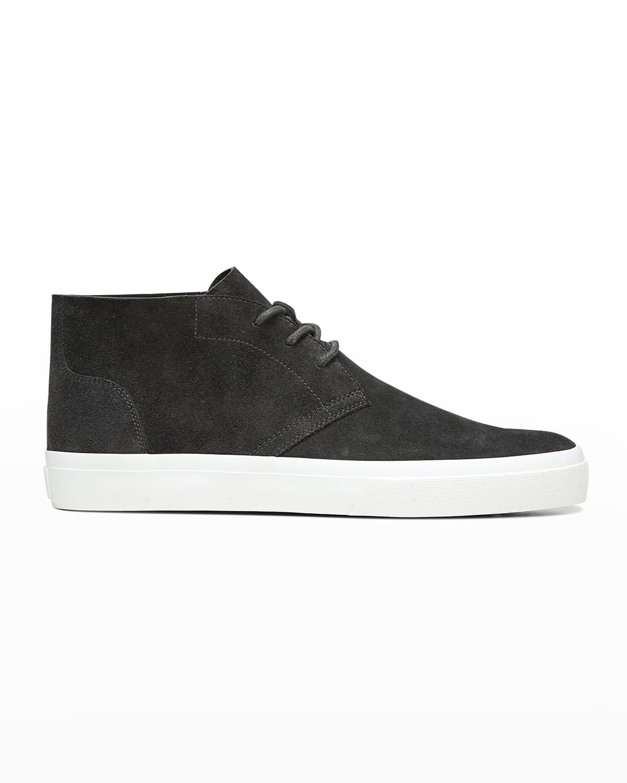 Men's Faldo Sport Suede Chukka Sneakers