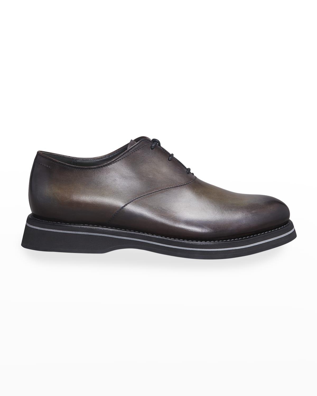 Men's Venezia Casual Leather Loafers