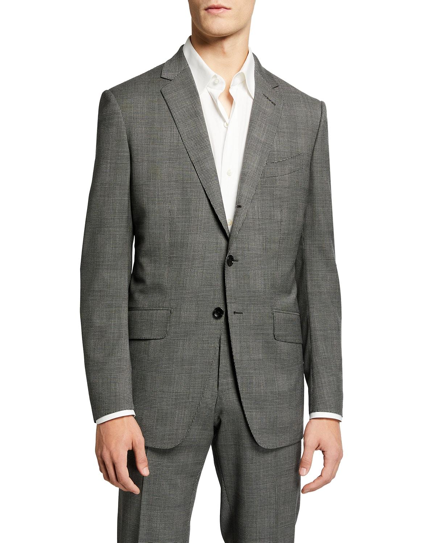 Men's O'Connor Plaid Suit