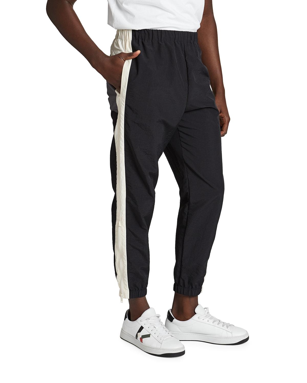 Men's Sport Colorblock Track Pants