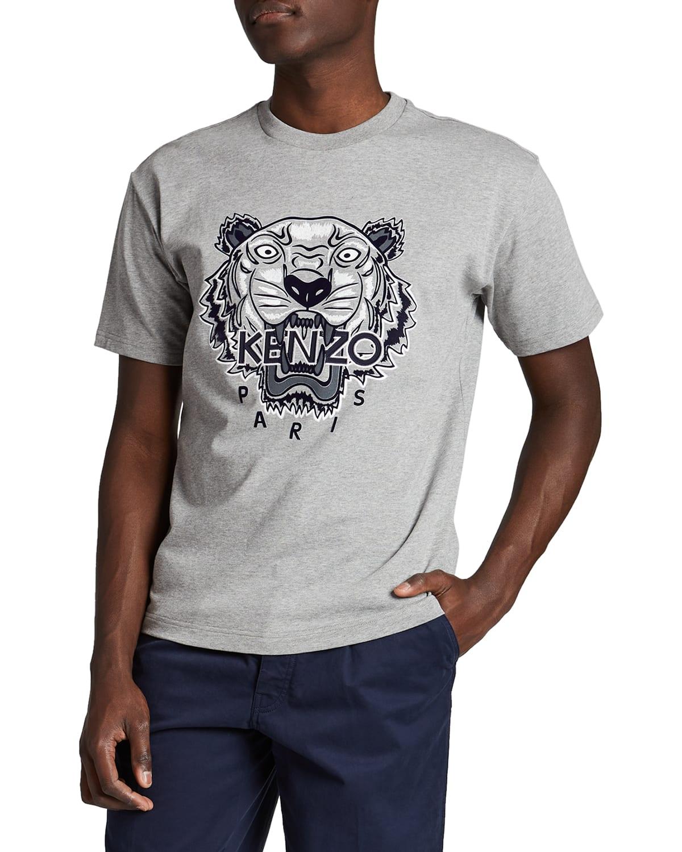 Men's Varsity Tiger T-Shirt