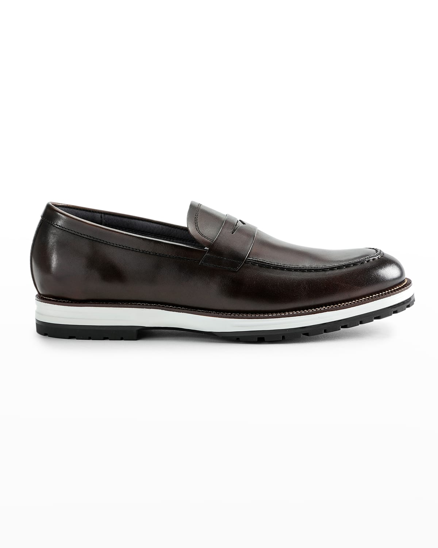 Men's Represent Hybrid Loafers