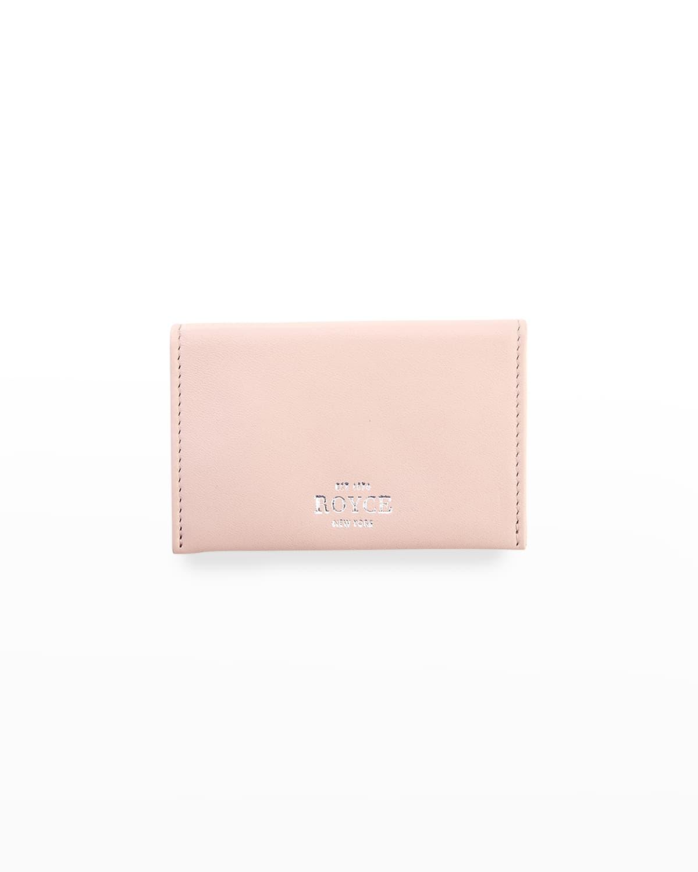 Envelope Style Business Card Holder