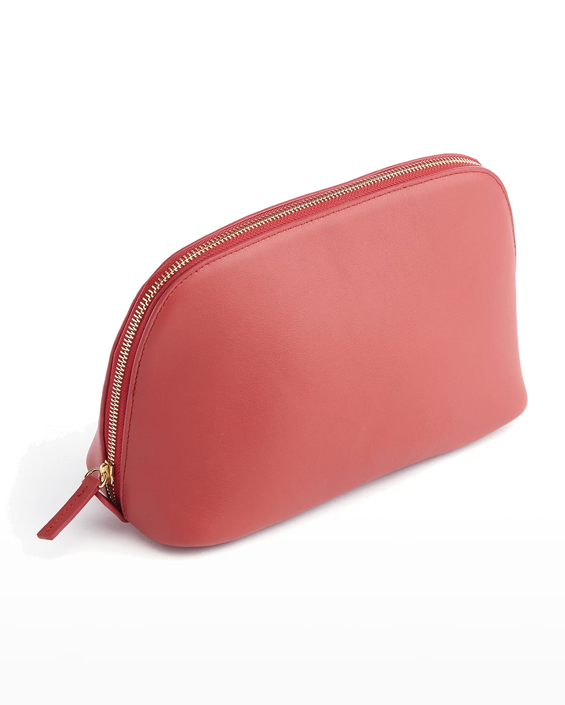 Signature Cosmetic Bag