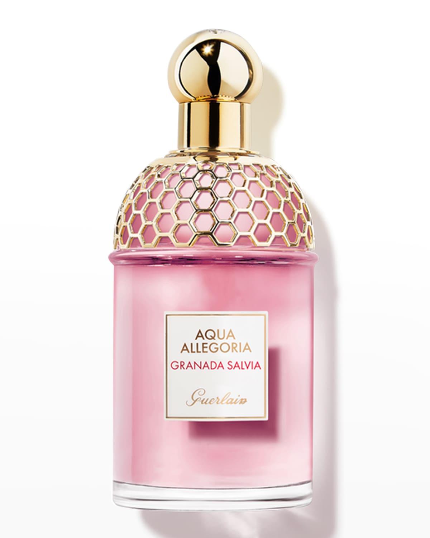 4.2 oz. Aqua Allegoria Granada Salvia Pomegranate Eau de Toilette