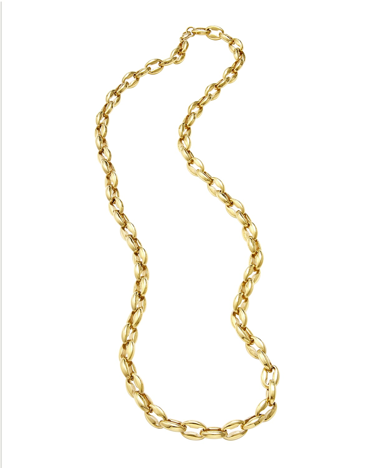 Toscano Chain Necklace