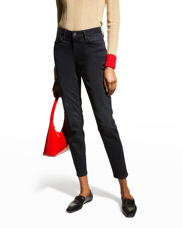 Mercer 12oz Italian Artisanal Denim Skinny Jeans