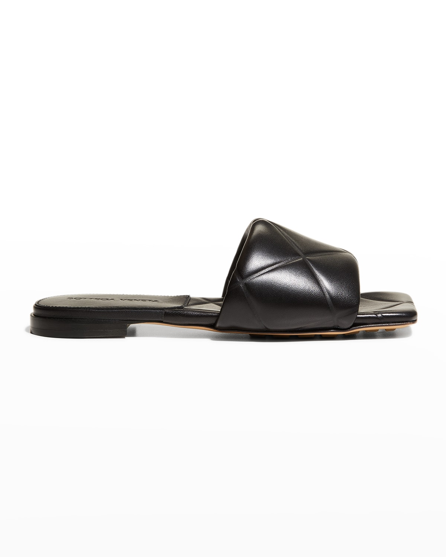 The Rubber Lido Flat Sandals