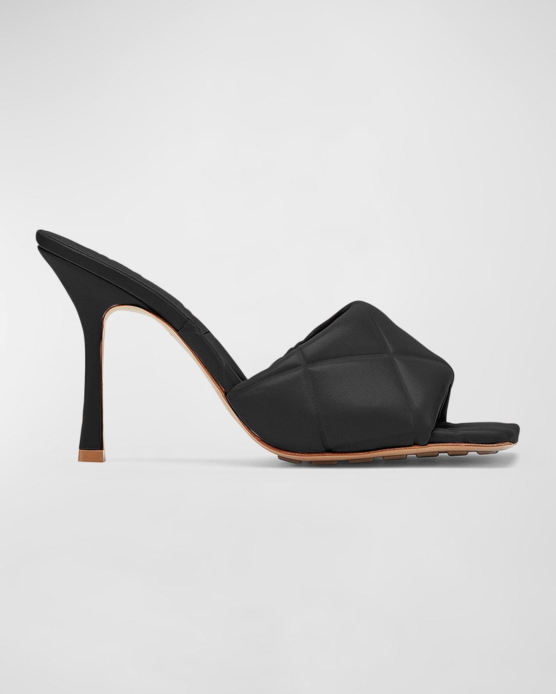 The Rubber Lido High-Heel Sandals
