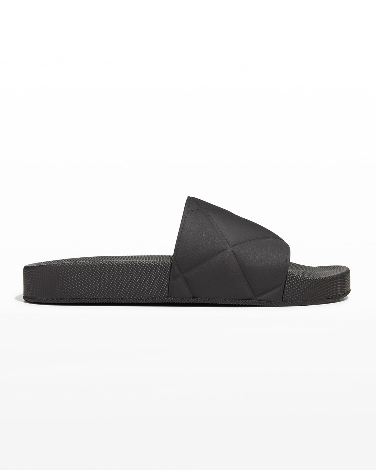 The Slider Puffy Pool Sandals