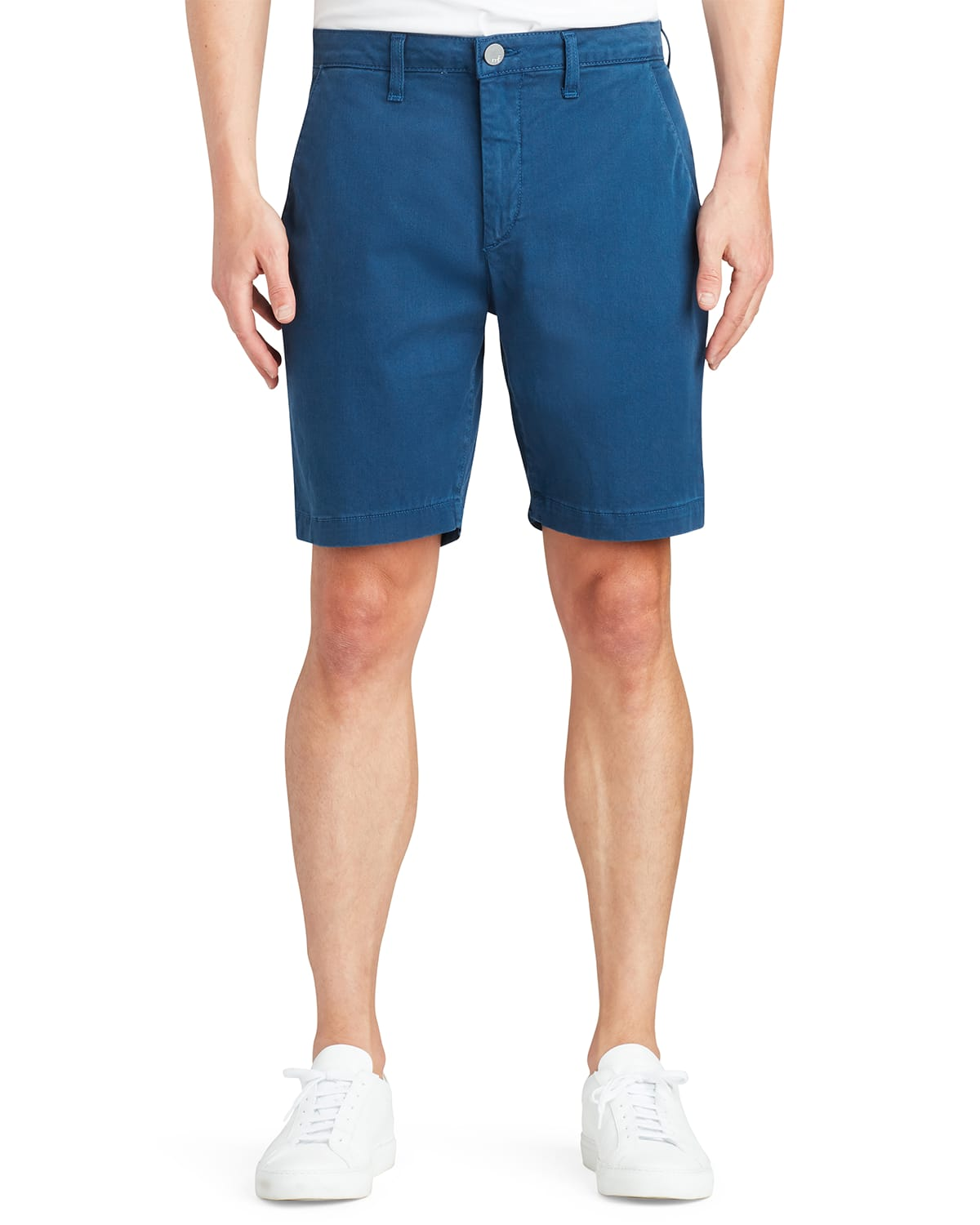 Men's Solid Cruise Shorts