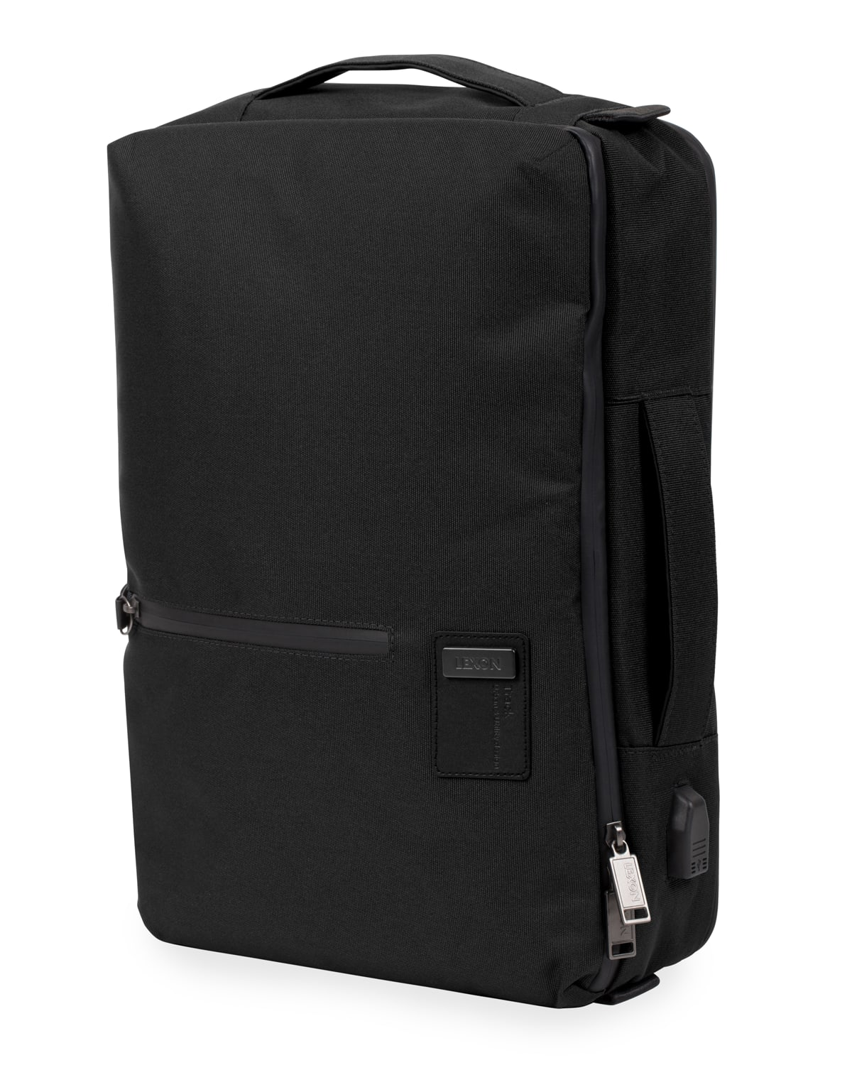 Track Document Backpack