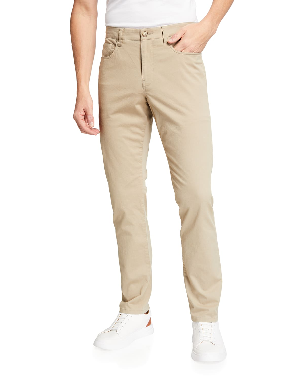 Men's Dylan Lightweight Twill Pants