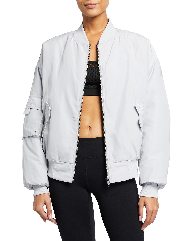 It Girl Bomber Jacket