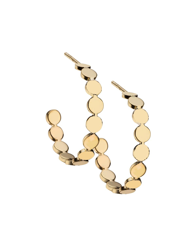 Margaux Small Hoop Earrings