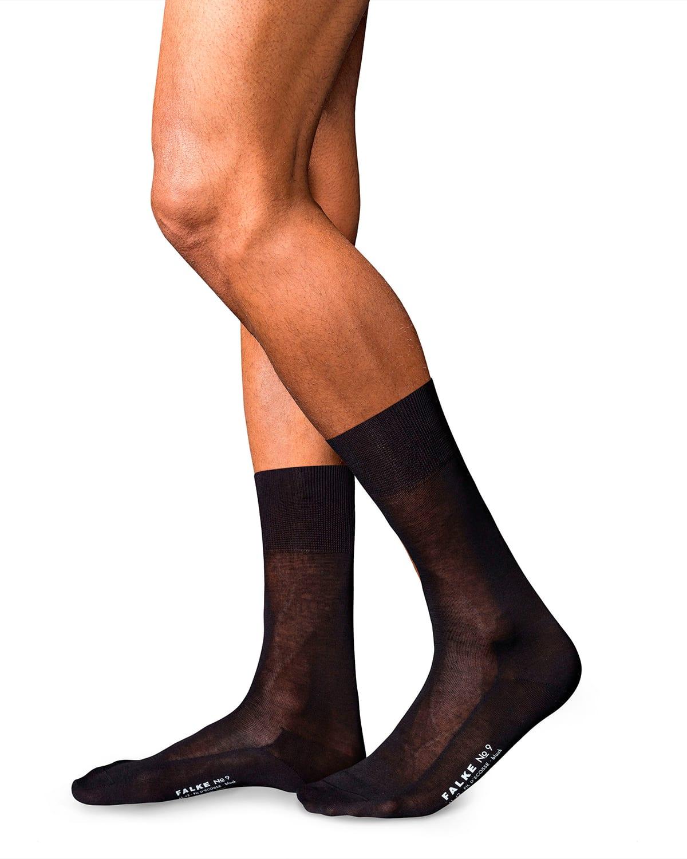 Men's Egyptian Cotton Dress Socks