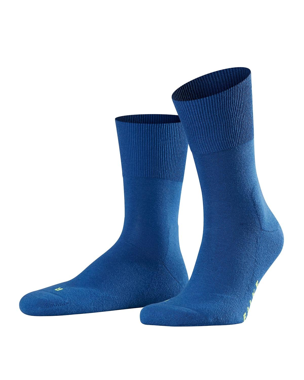 Men's Run Plush-Sole Socks
