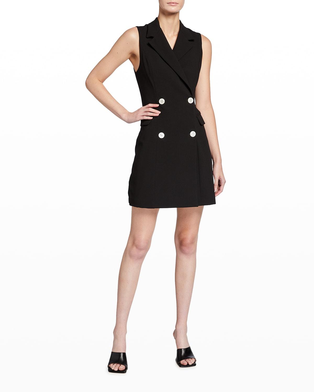 Rio Blazer Mini Dress
