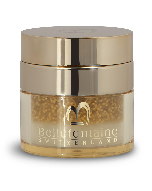 Exquis Golden Caviar
