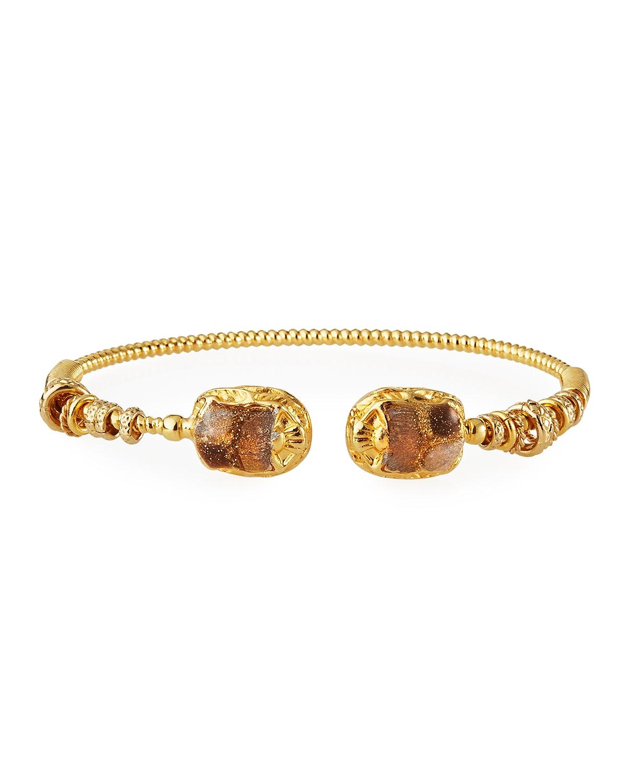 Torsca Bangle Bracelet