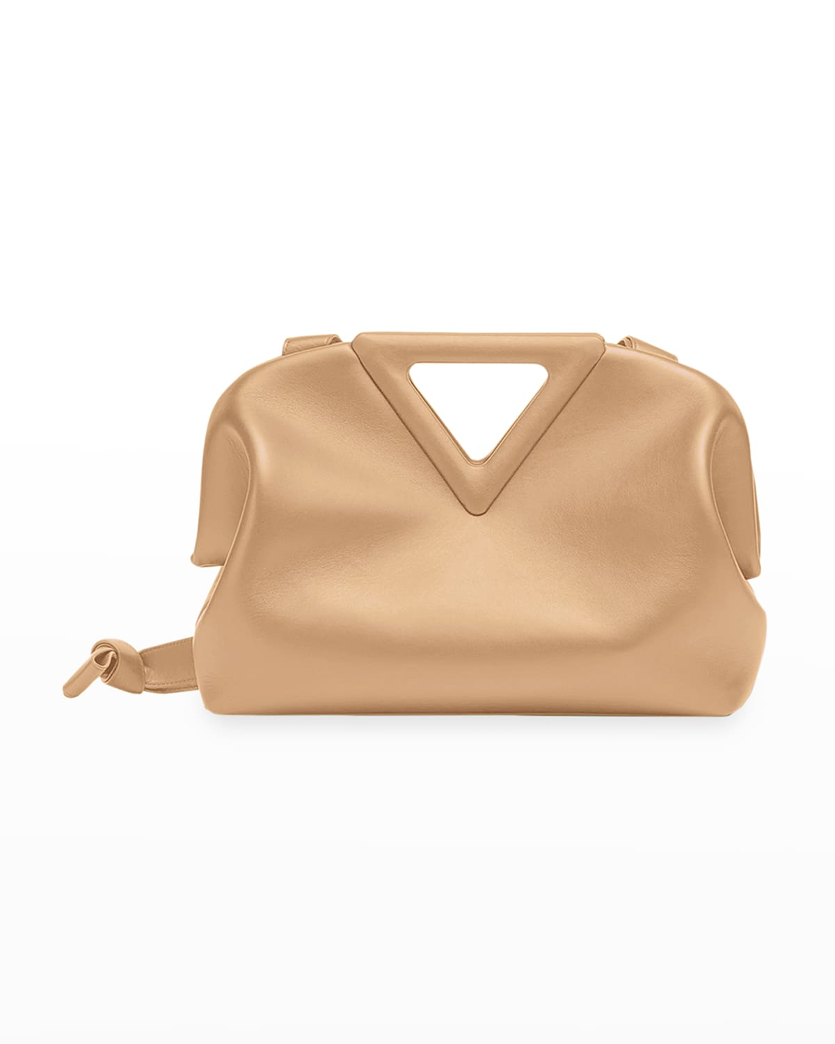 The Point Triangle Bag