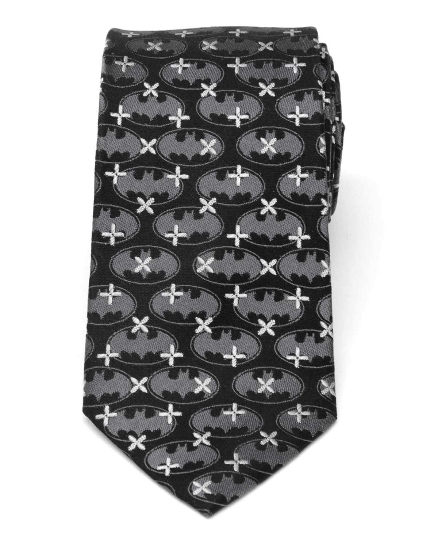 Men's Batman Silk Tie