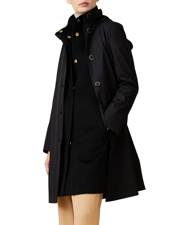 Iconic Double Coat