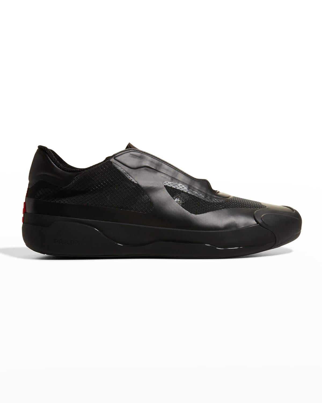 Men's Luna Rossa 21 Boat Shoes