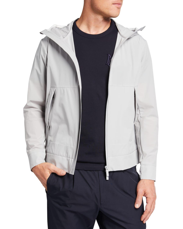 Men's Givray Hooded Jacket