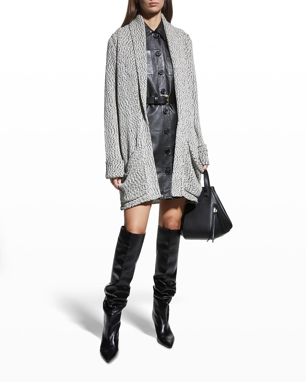 Sofia Knit Cardigan w/ Pockets