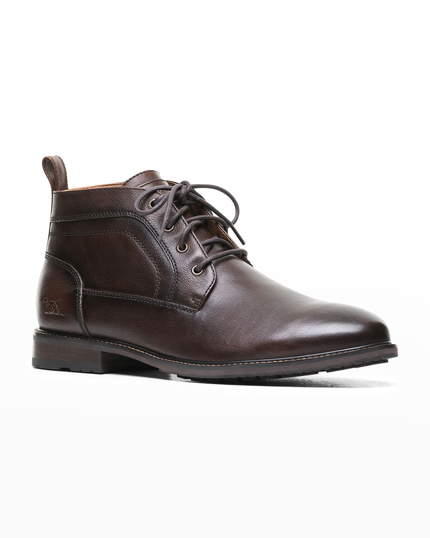 Men's Fendalton Road Burnished Leather Chukka Boots