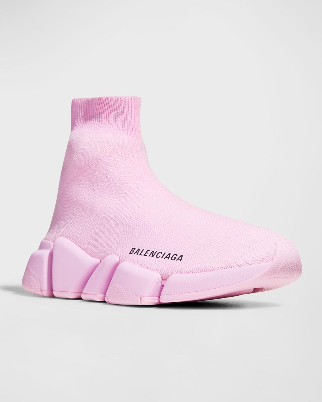 Speed Knit Sock Trainer Sneakers