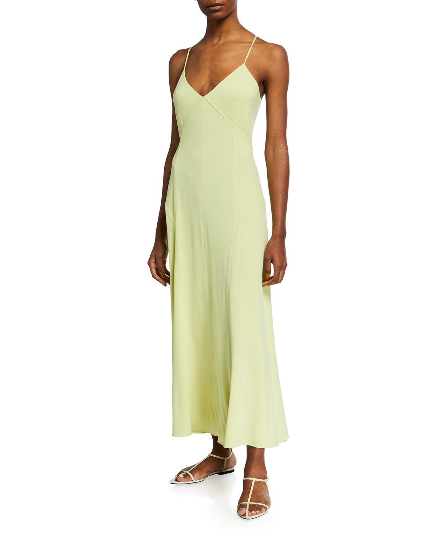 Lea Jersey Cami Dress