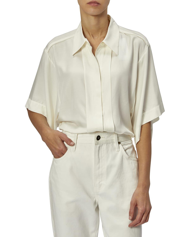 Chaney Button-Down Shirt