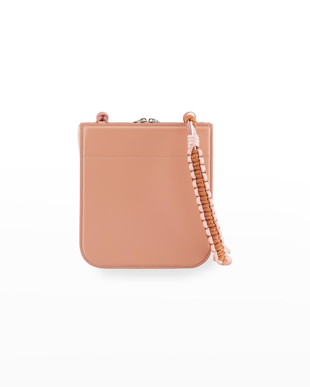 My Way Calfskin Mini Crossbody Bag