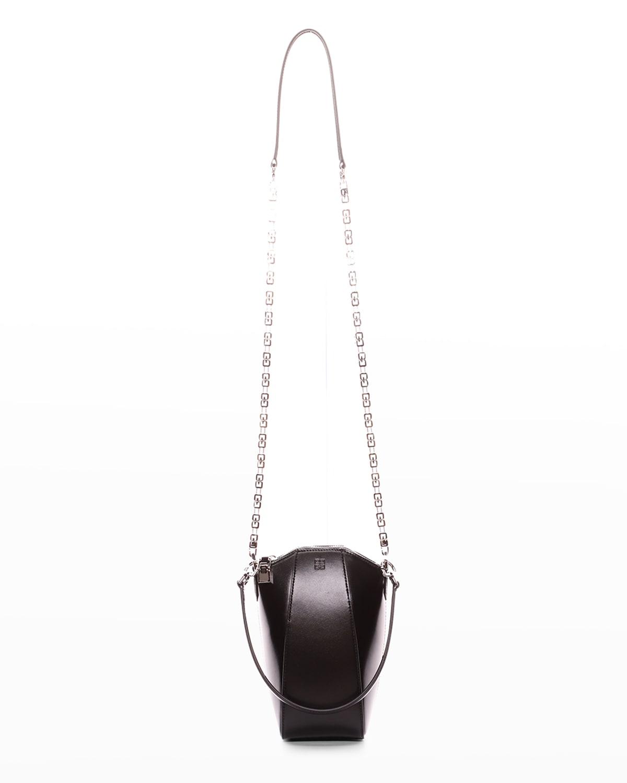 Mini Antigona Vertical Bag