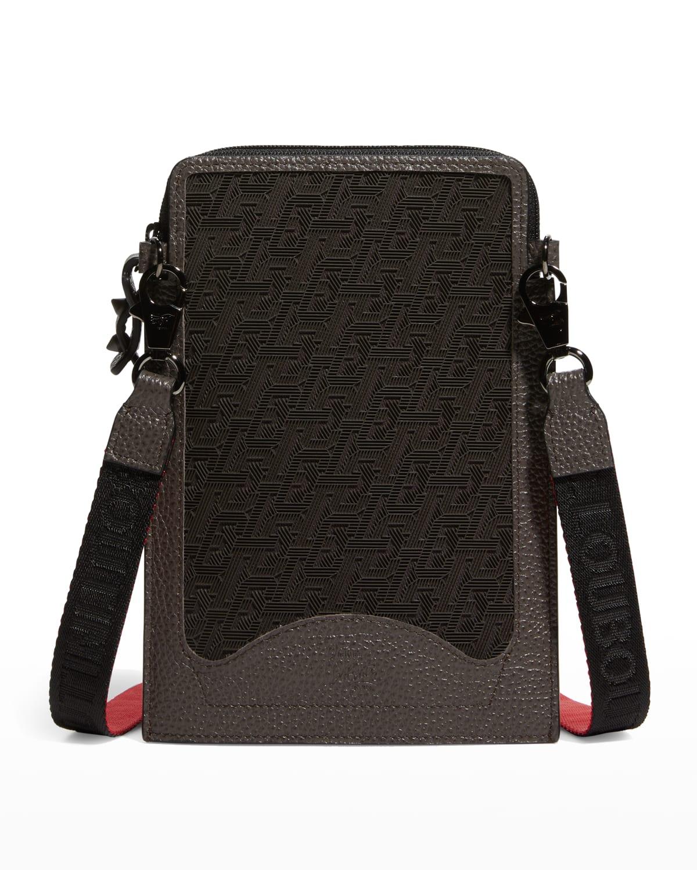 Men's Loubilab Tech Crossbody Bag