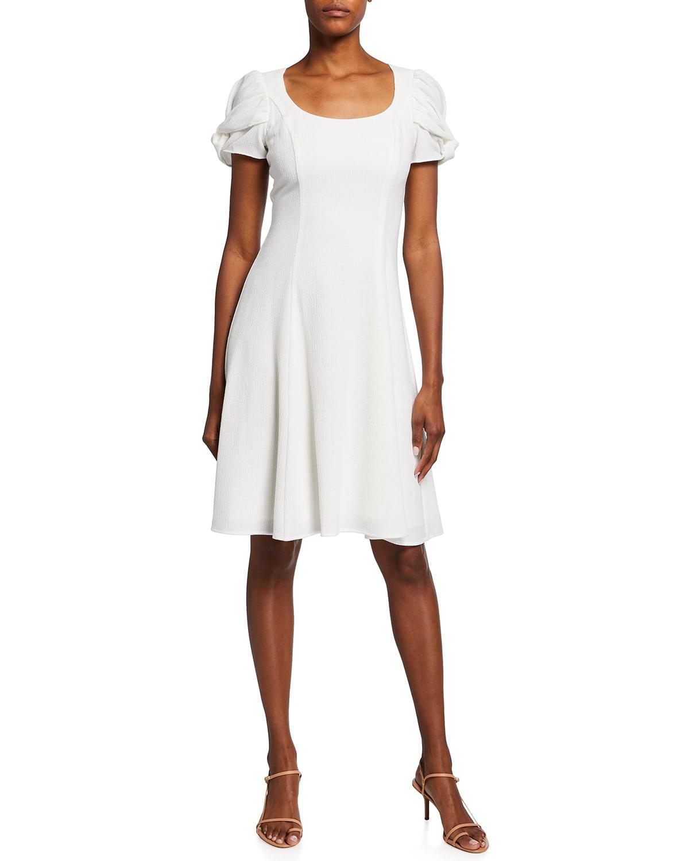 Brent A-Line Dress